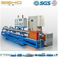 Stainless Steel Bright Annealing Heat Treatment Machine