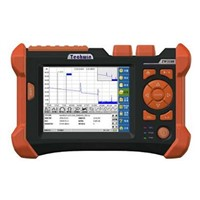 Techwin Otdr Tester for Optical Cable Construction, Maintenance & Monitoring