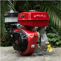 Belon Power 190F Gasoline Engine 15hp Petrol Engine