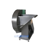 Frozen Meat Block Cutter/Frozen Meat Block Flaker/Slicing Machine