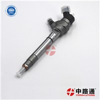 Cummins Injectors Or Nozzles on Sale 0 445 110 443 Diesel Auto Engine Injector