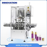 Automatic Facial Toner Filling Machine