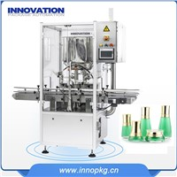 Automatic Facial Toner Filling Production Line