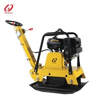 CNP30 Reversible Plate Compactor Gasoline