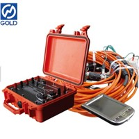 Geological Exploration Underground Resources Detector WGMD-4 Resistivity Meter