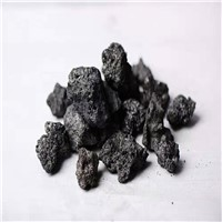 Low Sulfur Calcined Petroleum Coke
