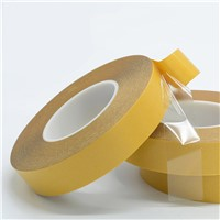 55yard Double Sided Adhesive Tape Strong Sticky Tapes 2 Sided Tape for Craft, Car