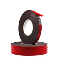 Double Side PE Die Cutting Foam Adhesive Tape