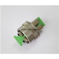 SC/APC Fiber Optic Attenuator with Excellent Environment Stability