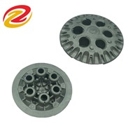 OEM Aluminium Zinc Die Casting Parts for Auto Light Furniture Non Standard Parts
