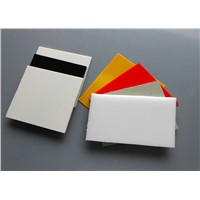 Various Color PP Plastic Solid Sheet 1000mm x 2000mm Cut to Size As Request