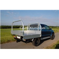 Customized Aluminium Truck Tray Body for Ute Pickup