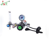 Precision Instrument Gas Regulator with CE