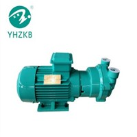 YHZKB Brand SK-0.8A 2.2kw Single Stage Monoblock Liquid Ring Vacuum Pump