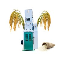 High Quality Rice Huller Machine with Reasonable Price