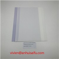 White PVC No-Laminated Card(Inkjet)
