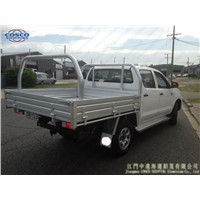 Aluminium Alloy Tray Body for Truck & Pickup