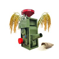 SB Series Combined Rice Mill Machine