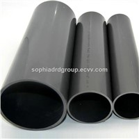 20mm Diameter Customized Color Plastic PVC Electric Conduit Flexible Pipe for Cable Protection