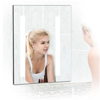 Simple European Decorative LED Mirror Decorative Wall Mirror