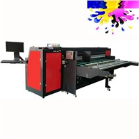 Inkjet Digital Printer for Corrugated Box QR Code Digital Printing Machine 2500-4