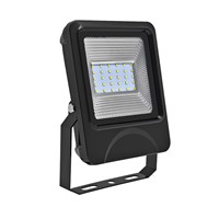 10-50W LED FLOOD LIGHT with RGB & PIR SOLUTION