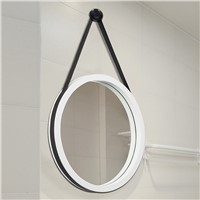 High School Hardcover High-End Home Decorative Mirror
