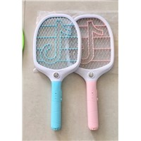 Electric Mosquito Swatter/Bat/Racket, Bug Zapper, Mosquito Killer, Fly Zapper