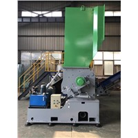 Waste Plastic LDPE Film PP Big Bags PET Bottles Crusher Grinder Shredder Recycling Washing Granulator Pelletizer