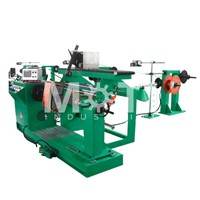 MOTI Industrial Transformer High Voltage Coil Winding Machine, Wire & Cable Automatic Winding Machine