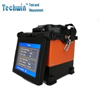 Techwin (China) Fusion Splicer TCW-605E for Automatically