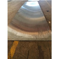 Titanium Clad Steel Plate for Pressure Vessel