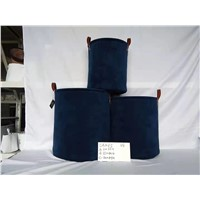 Home Storage / Velvet Storage Bag