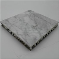 Factory Price Free Sample Aluminium Honeycomb Panel Backed Stone Panel for Curtain Walls
