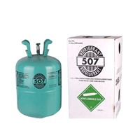 R507 Refrigerant Gas for Air Conditioner Use