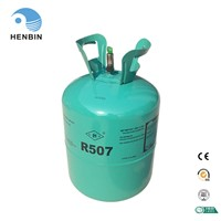 R507 Refrigerant Gas Purity: 99.9% with Factory Price