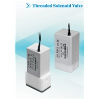 Threaded Valve Direct-Acting Diaphragm Solenoid Valve for Auto Analyzer