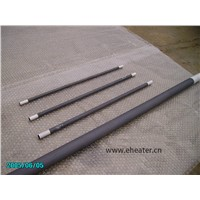 High Temperature GLOBAR HEATING ELEMENTS