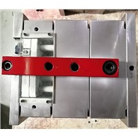 Custom Plastic Injection Mold for Lighting Appliances Shenzhe