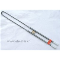 High-Temperature Mosi2 Heating Element