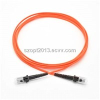 Fiber Optic Patch Cord MTRJ-MTRJ Multimode