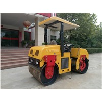 3T Roller Model Asphalt Road Roller