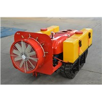 Garden Pesticide Mist Fog Spraying Machine Pesticide Fog Machine Remote Sprayer Machine