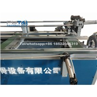 High Quality No Pollution c u Steel Keel Automatic Baler Machine