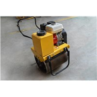 Model of Small Double Drum Roller Single Drum Road Roller Vibratory Road Roller