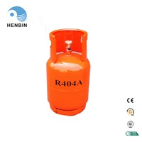 13.6kg High Purity R404A Manufacturer Direct Refrigerant R404a