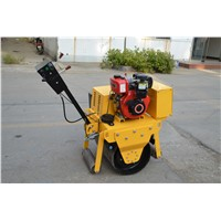 Walk behind Road Roller Single Drum Small Roller Manufacturer