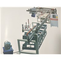 Fully Automatic Adjustable Saw Edge Machine