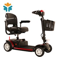 MoRelax FM10 Outdoor Mobility Scooter