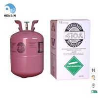Best Quality Good Price Refrigerant R410A Gas 99.9%